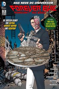Forever Evil Sonderband, Band 3, DC/Panini Comics