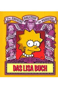 Das Lisa Buch, Einzelband, Panini Comics