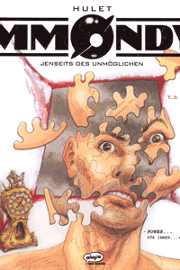 Immondys, Band 3, Ehapa Comic Collection