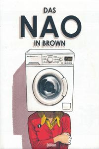 Das NAO in Brown, Einzelband, Ehapa Comic Collection
