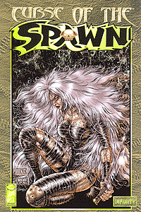 Curse of the Spawn, Band 4, Infinity