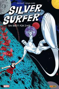 Silver Surfer, Band 1, Marvel/Panini Comics