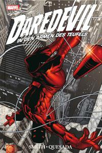 DAREDEVIL | IN DEN ARMEN DES TEUFELS lim. Hardcover, Einzelband, Marvel/Panini Comics