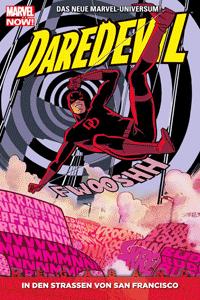 DAREDEVIL MEGABAND, Band 1, Marvel/Panini Comics