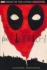 DEADPOOL: NIGHT OF THE LIVING DEADPOOL, Einzelband, Marvel/Panini Comics