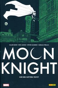 MOON KNIGHT, Band 3, Marvel/Panini Comics