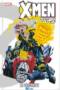 X-MEN | APOCALYPSE lim. Hardcover, Band 3, Marvel/Panini Comics