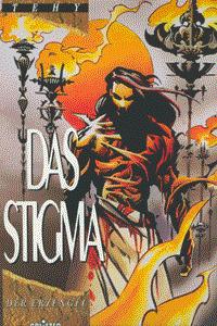 Das Stigma, Band 3, Splitter