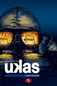 UKAS, Band 2, Bunte Dimensionen