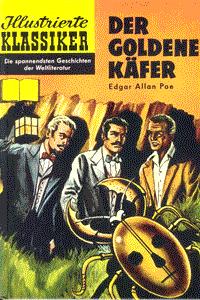 Illustrierte Klassiker (Hardcover), Band 11, Hethke
