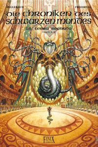 Die Chroniken des schwarzen Mondes (HC), Band 16, Finix Comics