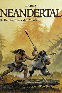 Neandertal, Band 3, Splitter Comics