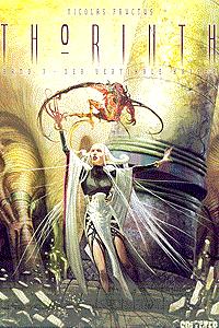 Thorinth, Band 3, Splitter Comics