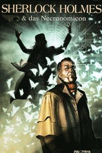 SHERLOCK HOLMES & das Necronomicon, Einzelband, Splitter Comics