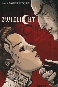 Thriller Occult Comics
