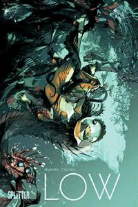 LOW, Band 1, Splitter Comics