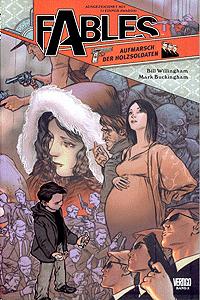 Fables, Band 5, Panini Comics (Vertigo/Wildstorm)