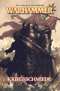 Warhammer, Band 1, Panini Comics (Vertigo/Wildstorm)