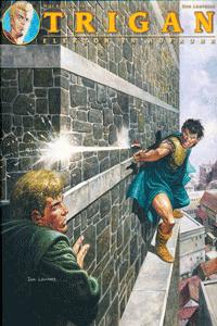 TRIGAN | Panini Comics, Band 3, Panini Comics (Vertigo/Wildstorm/Panini)
