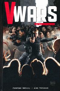 V-Wars, Band 2, Cross Cult