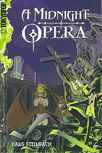 A Midnight Opera, Band 2, Tokyopop