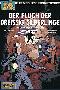Die Abenteuer von Blake und Mortimer, Band 17, Der Fluch der dreissig Silberlinge (2) Die Pforte des Orpheus, Carlsen Comics, Van Hamme, Sterne, Chantal de Spegeleer, 12.00 €