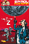 Spirou und Fantasio, Band 50, Die dunkle Seite des Z, Carlsen Comics, Fanbien Vehlmann, Yoann, 9.99 €