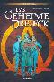 Das Geheime Dreieck Gesamtausgabe, Band 1, Das Testament des Narren, Der Mann im Grabtuch, Privatdetektiv Comic Tipps, Didier Convard, Denis Falque, 30.00 �