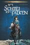 Der Schrei des Falken Gesamtausgabe, Band 1, Kermellecs Geheimnis, Der Totenkopf-Felsen, Comicplus+, Patrice Pellerin, 30.00 �