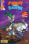 Pinky und Brain, Band 4, Madmaus Laborkrieger, Panini Comics, Carzon, De Carlo, Weiss, 9.90 �