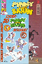 Pinky und Brain, Band 7, El Cerebro, Panini Comics, Mc Cann, Carzon, Amash, 9.90 €