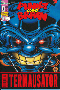 Pinky und Brain, Band 8, Termausator, Panini Comics, Kurtin, Slott, Carzon, De Carlo, 9.90 €