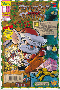 Pinky und Brain, Band 11, Weihnachtsmann, Humor & Gute Laune Comics, Mc Cann, Carzon, De Carlo, 9.90 �