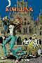 Kim Luna, Einzelband, Der Fluch des Wiedertäufers, Epsilon Comics, Dietmar Krüger, 9.99 €