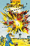 DAN COOPER, Band 3, Gewagte Geheimnisse, Flugzeug Comics Abenteuer Luftfahrt, Albert Weinberg, 35.00 €