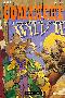 Comanche | Kult Editionen, Band 13, Der Wanderzirkus, Außergewöhnliche auserlesene Comics , Rouge, Greg, 12.95 €