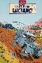 Die Abenteuer von Jacques Gibrat, Band 3, Ein 2CV f�r Luciano, Privatdetektiv Comic Tipps, Thierry Dubois, Jean-Luc Delvaux, 12.90 �