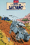 Die Abenteuer von Jacques Gibrat, Band 3, Ein 2CV f�r Luciano, Detektiv Comics Rick Master Agent, Thierry Dubois, Jean-Luc Delvaux, 12.90 �