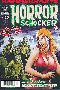 Horrorschocker, Band 25, Alle lieben Kinky Müller, Weissblech Comics, Levin Kurio, Kolja Schäfer, Klaus Scherwinski, 3.90 €