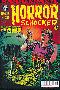 Horrorschocker, Band 28, Der Gulp, Weissblech Comics, Levin Kurio, Kolja Schäfer, Roman Turowski, 3.90 €