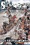 Silberpfeil - Die Jugendabenteuer als KLEINE ANTILOPE, Band 16, Der Teufelsfluss, Wild West Comic Buch Serien, Frank Sels, 12.50 �