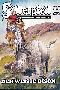 Silberpfeil - Die Jugendabenteuer als KLEINE ANTILOPE, Band 17, Der weisse Bison, Wild West Comic Buch Serien, Frank Sels, 12.50 �