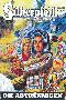 Silberpfeil - Der junge H�uptling, Band 26, Die Abtr�nnigen, Wild West Comic Buch Serien, Frank Sels, 12.50 �