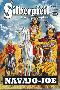 Silberpfeil - Der junge H�uptling, Band 29, Navajo-Joe, Indianer Comics Wigwam Kriegspfad, Frank Sels, 12.50 �