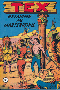 TEX WILLER, Band 33, Gefangen am Marterpfahl, Wild West Comic Buch Serien, Giovanni Luigi Bonelli, Aurelio Galleppini, 11.90 €