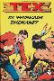 TEX WILLER, Band 37, Ein gnadenloser Zweikampf, Wild West Comic Buch Serien, Giovanni Luigi Bonelli, Aurelio Galleppini, 11.90 �