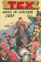 TEX WILLER, Band 43, Mord im Indianerdorf, Wild West Comic Buch Serien, Giovanni Luigi Bonelli, Aurelio Galleppini, 11.90 �
