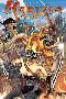 Marlysa, Band 12, Der schwarze Orden, Superwomen Comics und Mangas, Jean-Charles Gaudin, Jean-Pierre Danard, 13.80 €