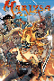 Marlysa, Band 12, Der schwarze Orden, Demoiselle Comics | Weibliche Comics, Jean-Charles Gaudin, Jean-Pierre Danard, 13.80 €