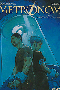 Metronom, Band 3, Selbstmordoperation, Science Fiction Comics Zukunftstraum, Eric Corbeyran, Grun, 13.80 �